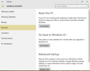 Windows 10 AU