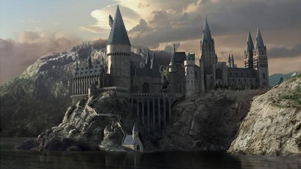 Image Chester's Hollow Hogwarts02