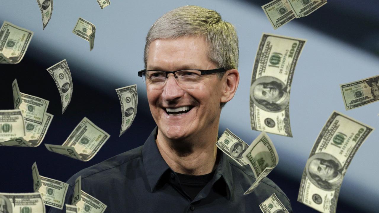 ios money