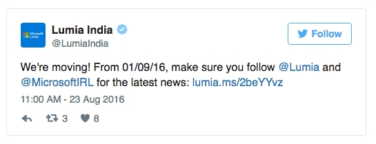 lumia 03 - Microsoft ferme des comptes Twitter Lumia