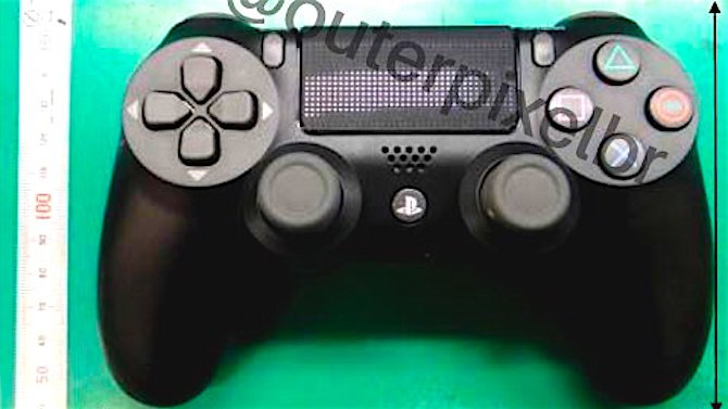 manette ps4 neo