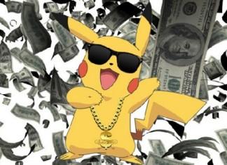 pokemon go monnaie