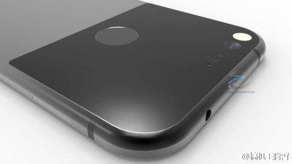 sailfish 06 - De nouveaux rendus sur les Google Nexus version 2016