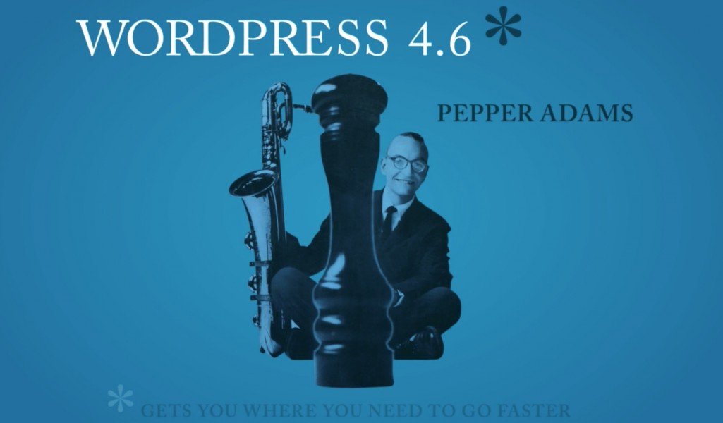 wordpress 46 pepper