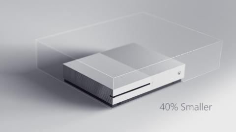 xbox one S 40 1 - La publicité mensongère de la Xbox One S revue par Microsoft