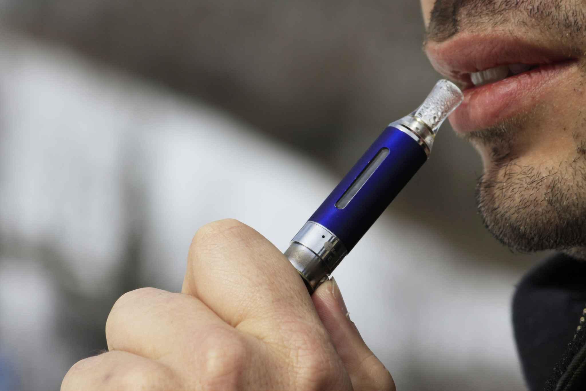 La dépendance de nicotine chimique
