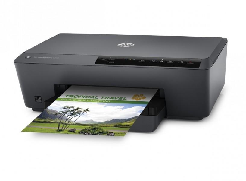 hp-imprimante