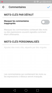 instagram-commentaire
