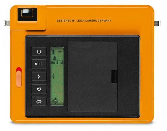 leica sofort 2 537x420 - Le Leica instantané Sofort est lancé