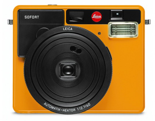 leica sofort 539x420 - Le Leica instantané Sofort est lancé