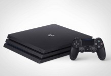 PS4 Pro Leclerc Black Friday 2017