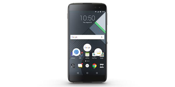 dtek60 02 - Le BlackBerry DTEK60 se dévoile, non officiellement, au Canada
