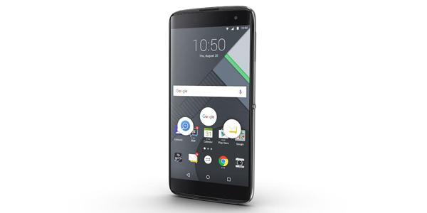 dtek60 03 - Le BlackBerry DTEK60 se dévoile, non officiellement, au Canada