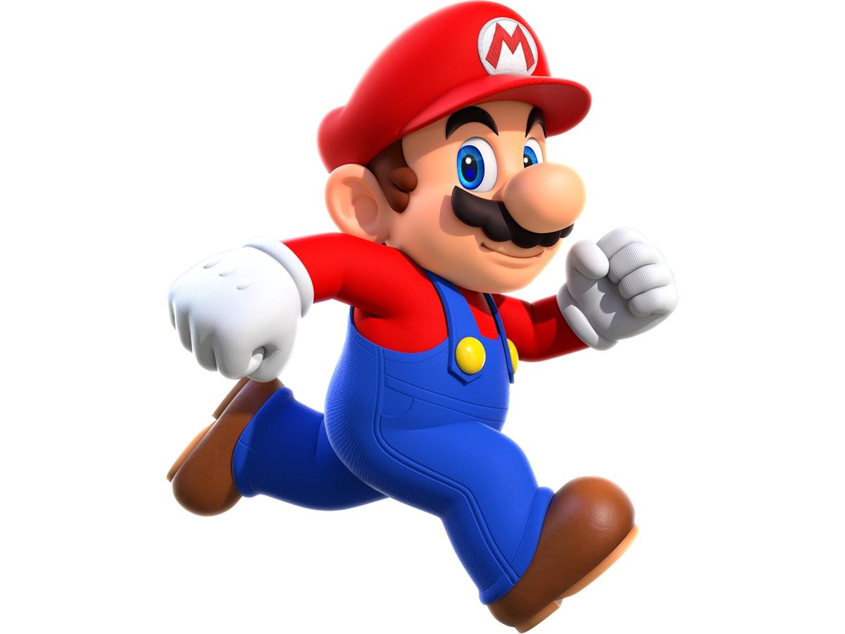 Jeu de mario gratuit - Mario gratuit ...
