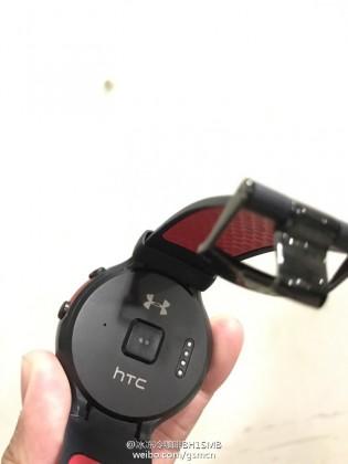 montre htc 03 315x420 - La montre connectée HTC se dévoile en photos