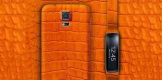 orange gear fit
