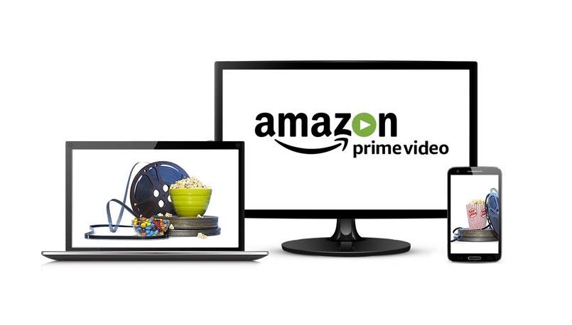 Amazon lance en France son service de SVOD, moins cher que Netflix