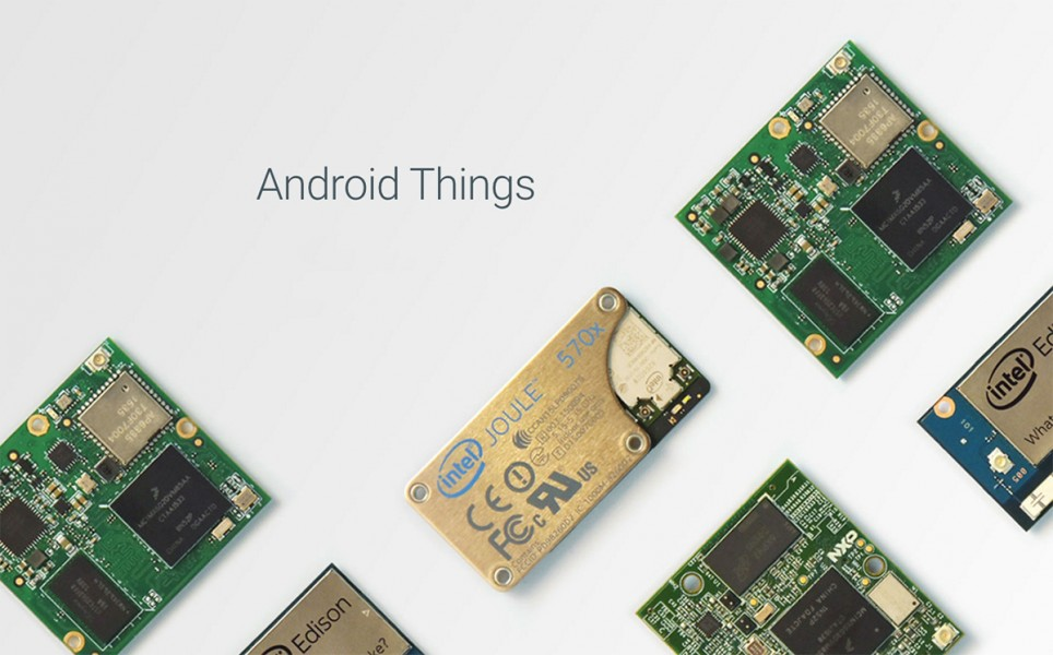 androidi-things