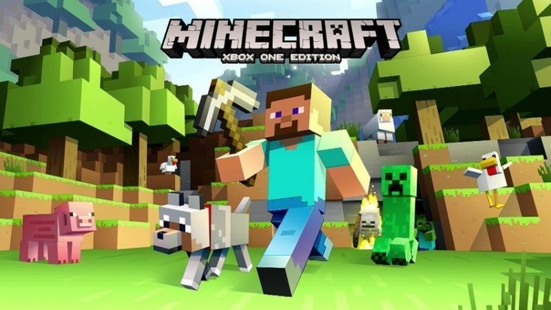 Un nouveau réalisateur pour le film Minecraft