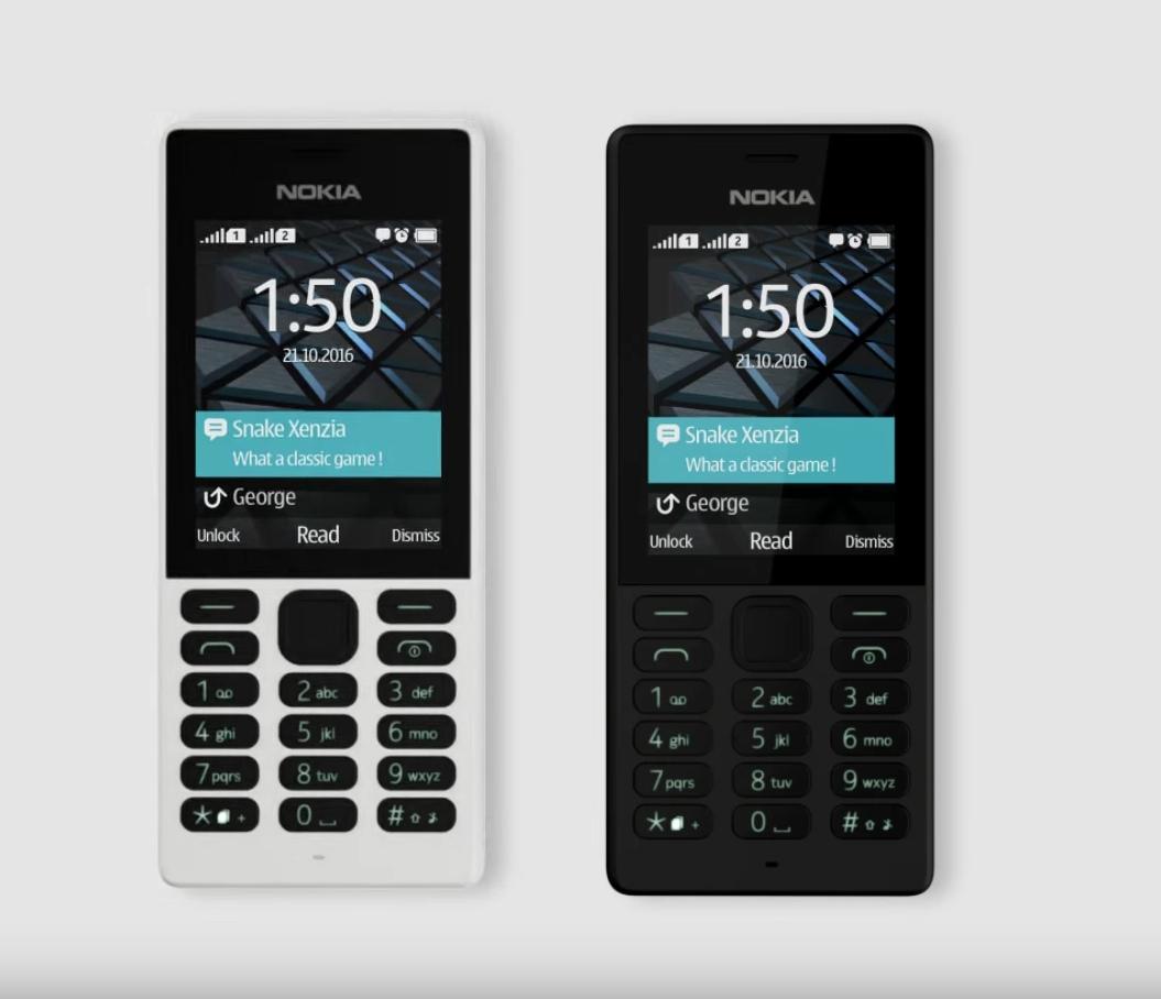 deux nouveaux smartphones nokia annonc s mais ere num rique. Black Bedroom Furniture Sets. Home Design Ideas