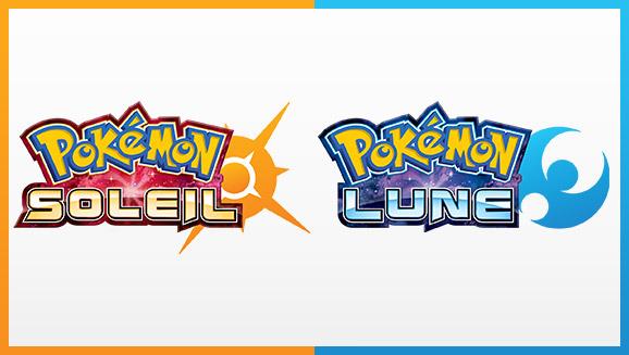 Pokémon Soleil & Lune : des ventes records en Europe et aux USA