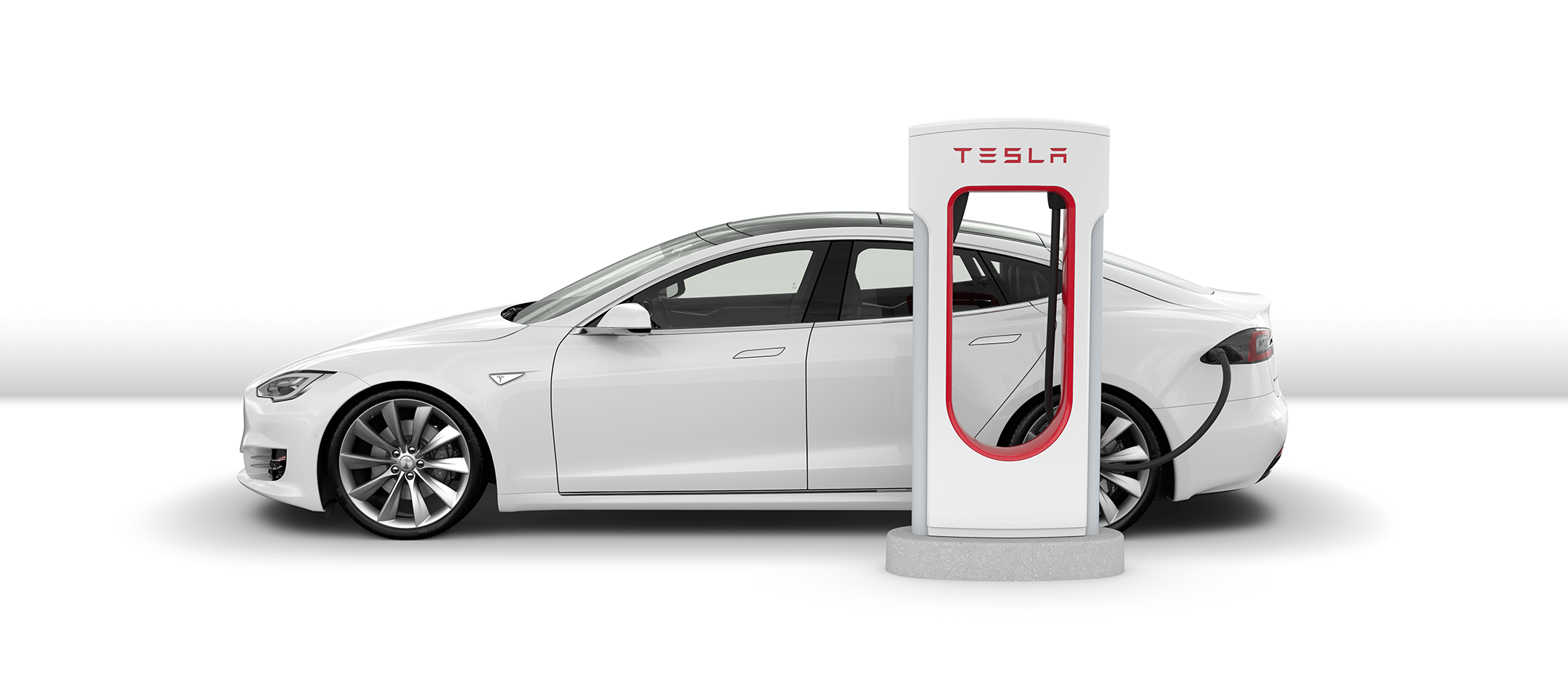 Electric Cars Construction