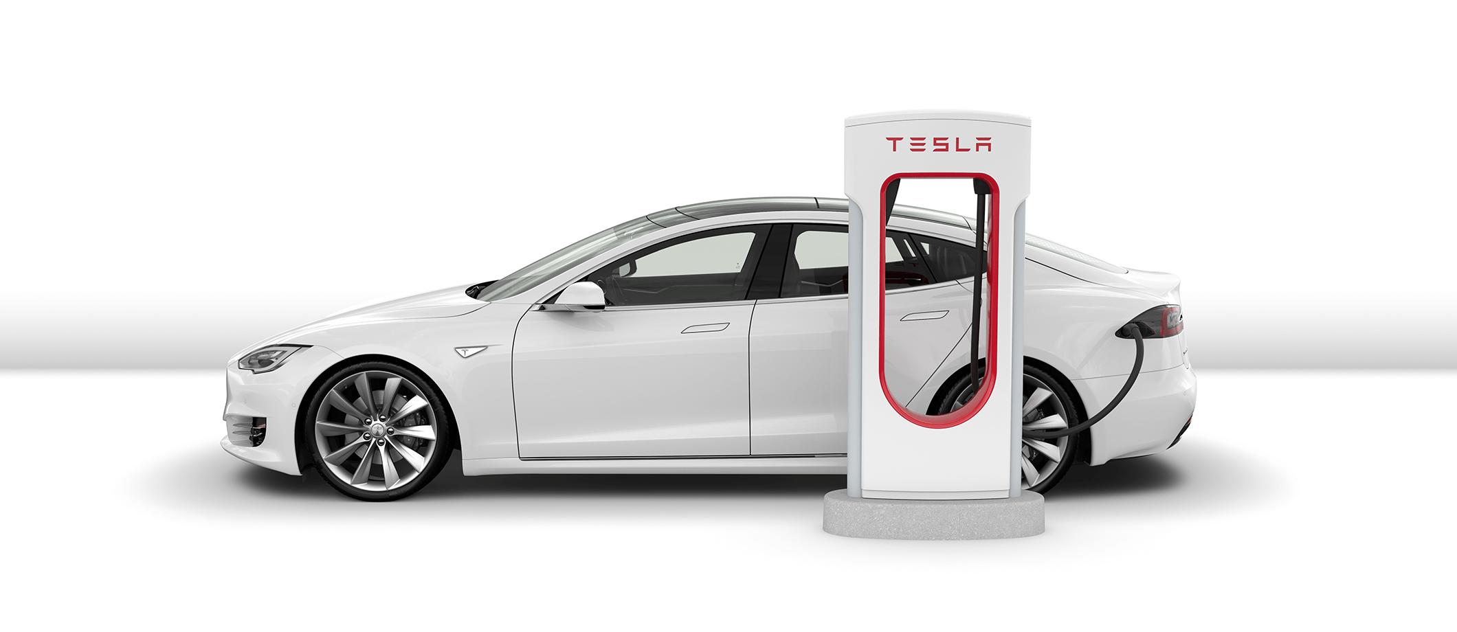 Tesla Va Mettre 224 L Amende Les Squatteurs De Superchargers Ere Num 233 Rique