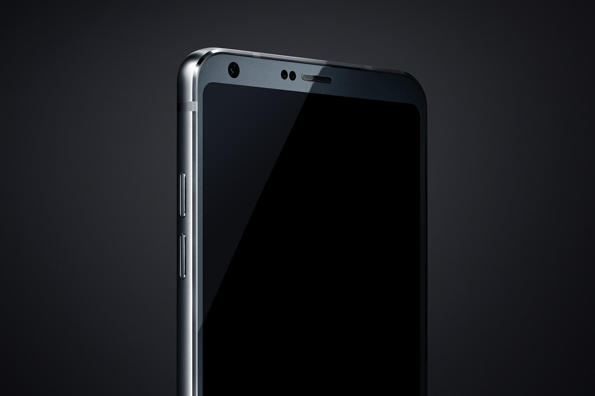 Une photo du LG G6 en fuite ?