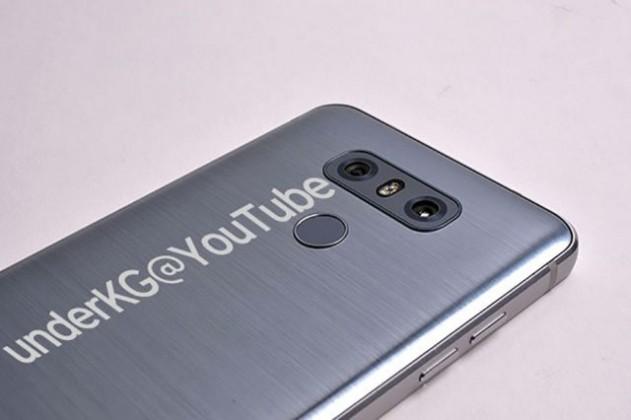 g6 2 631x420 - Le LG G6 tout en photos