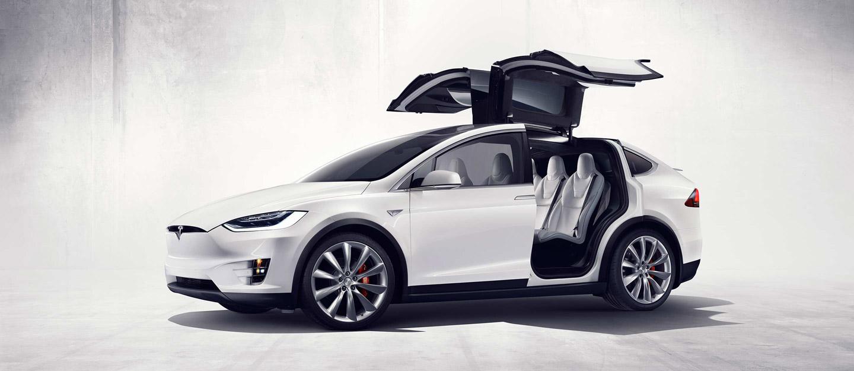 Tesla com