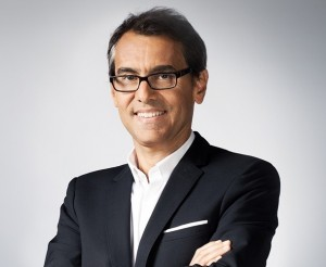 Régis Ravanas / photo TF1