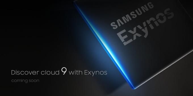 samsung exynos cloud 9