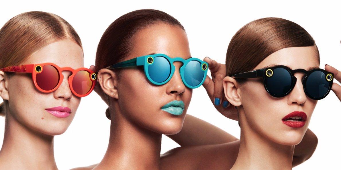 67027983ff9c9 Les Spectacles de Snap en vente ligne - Ere Numérique