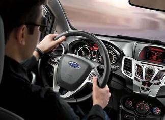 De la 4G bientôt dans votre Ford !