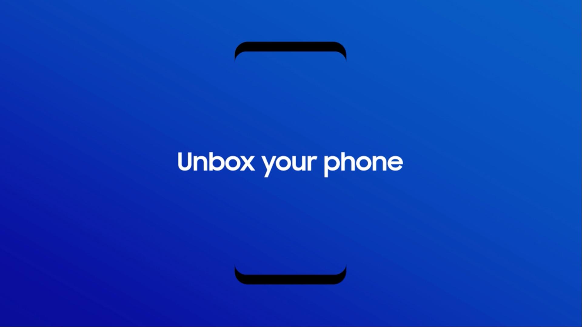 Pubg Wallpaper Samsung S8: Galaxy Unpacked 2017 : L'application Officielle Pour Le