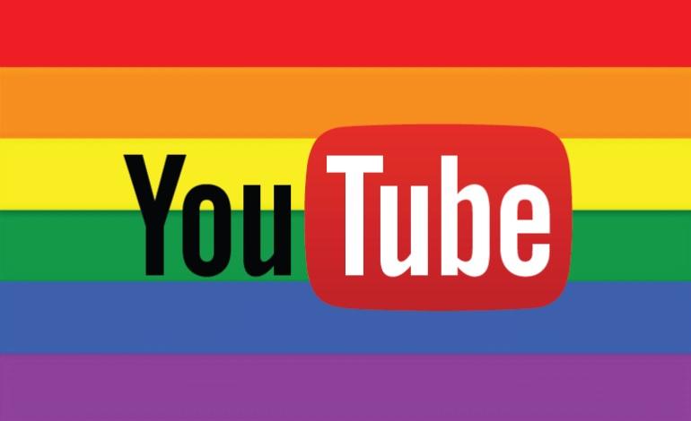 Youtube LGBT