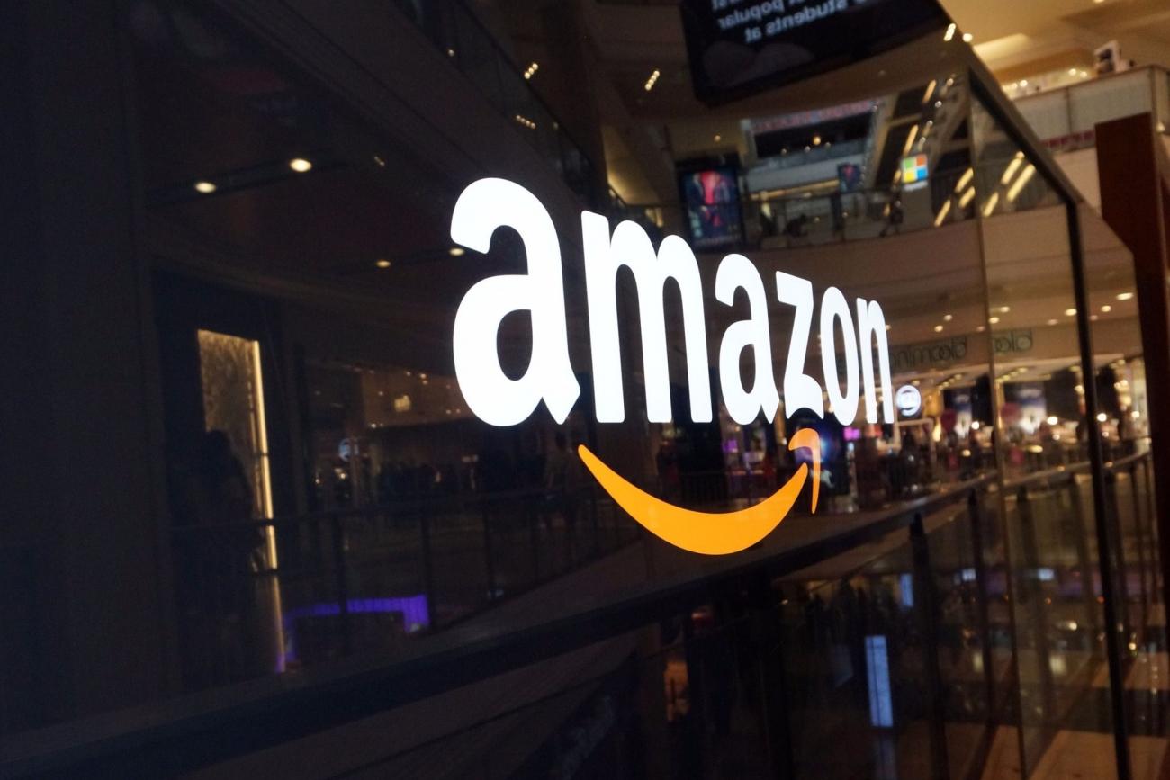Les gilets jaunes font fureur sur Amazon