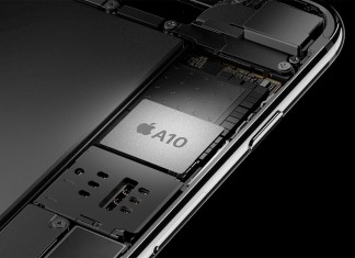 Apple A10