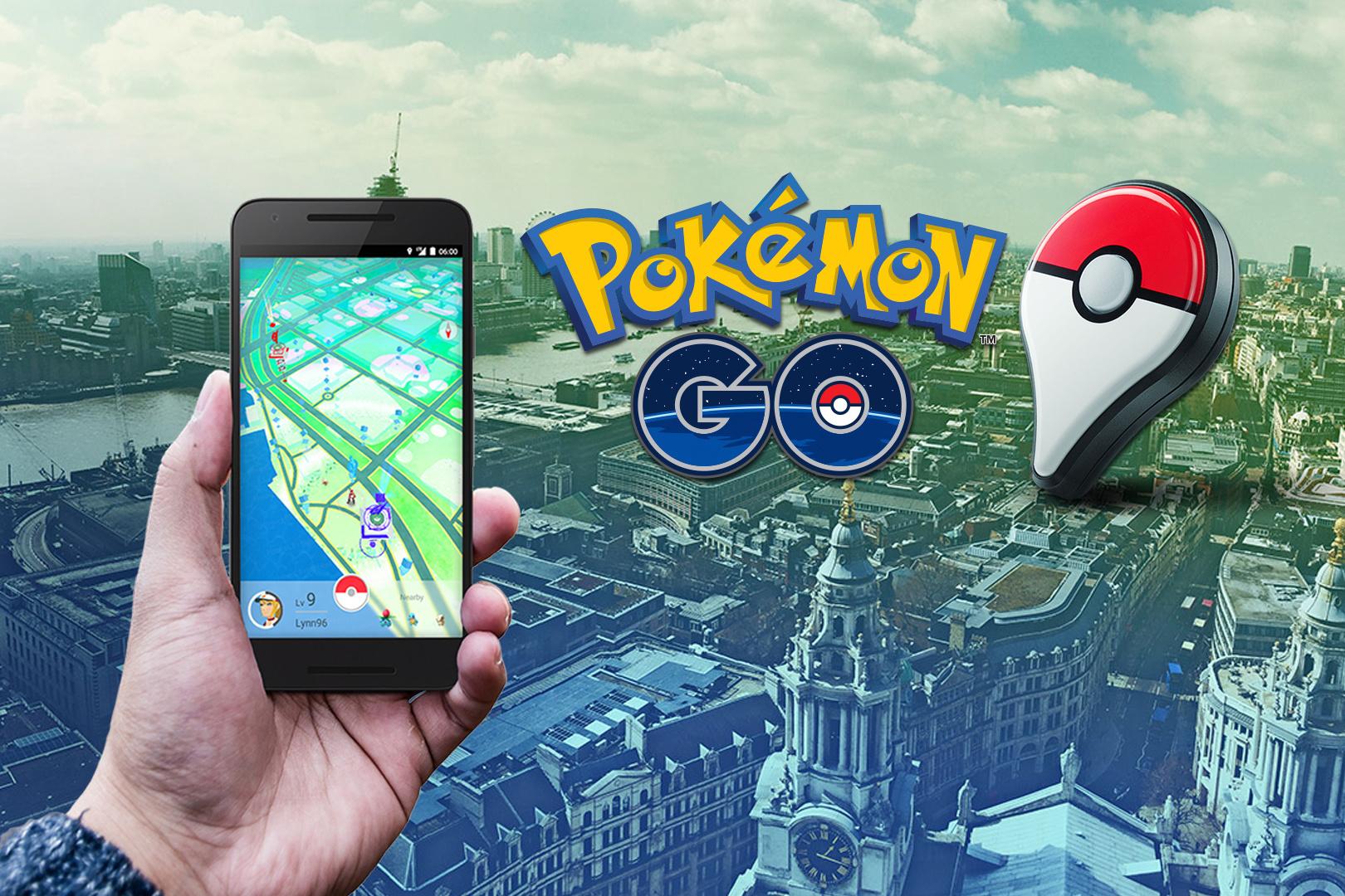 Pokemon Go : le mode Trainer Battles arrive sur un plateau
