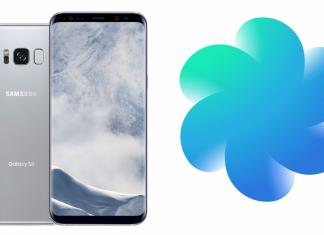 Daydream - Samsung Galaxy S8