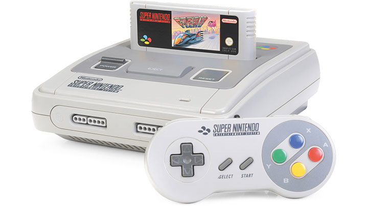 Une console New 2DS XL surprise [MAJ — Nintendo