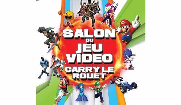 Salon du Jeu Video Carry-le-Rouet