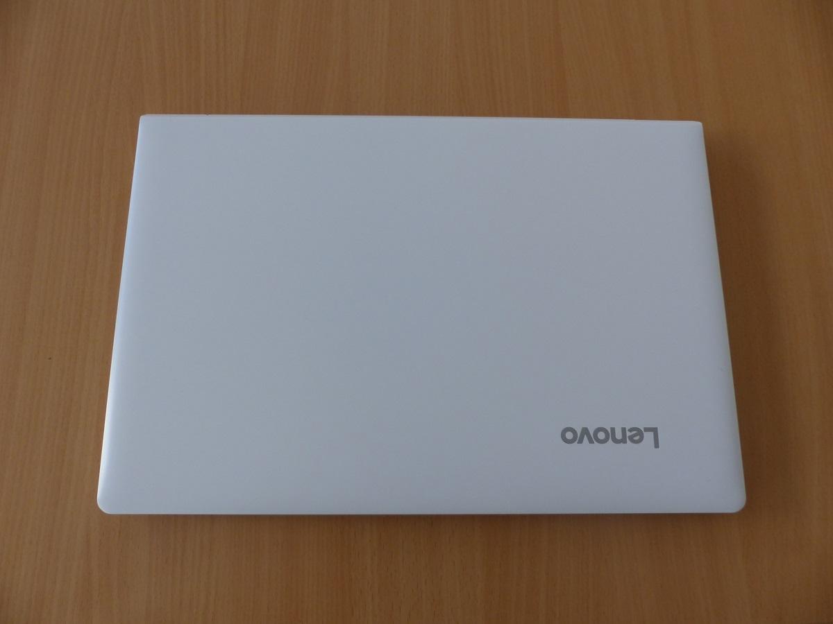 Test Lenovo IdeaPad 510-15ISK extérieur