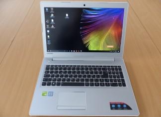 Test Lenovo IdeaPad 510-15ISK image à la une