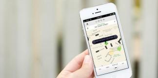 Uber : un homme ivre fait un trajet de 500 kms à 1600 dollars !