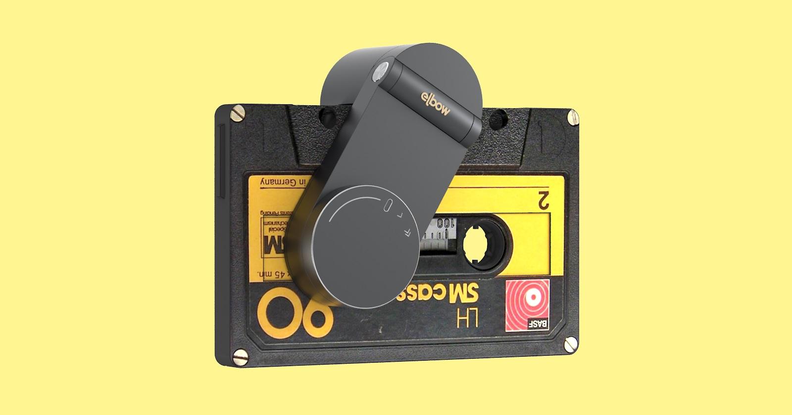 l elbow va t il remettre les cassettes l ordre du jour. Black Bedroom Furniture Sets. Home Design Ideas
