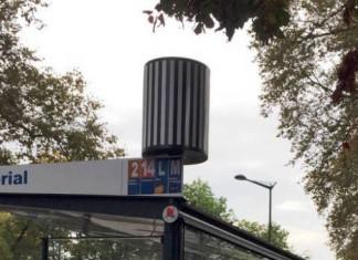Mini-antennes 5G