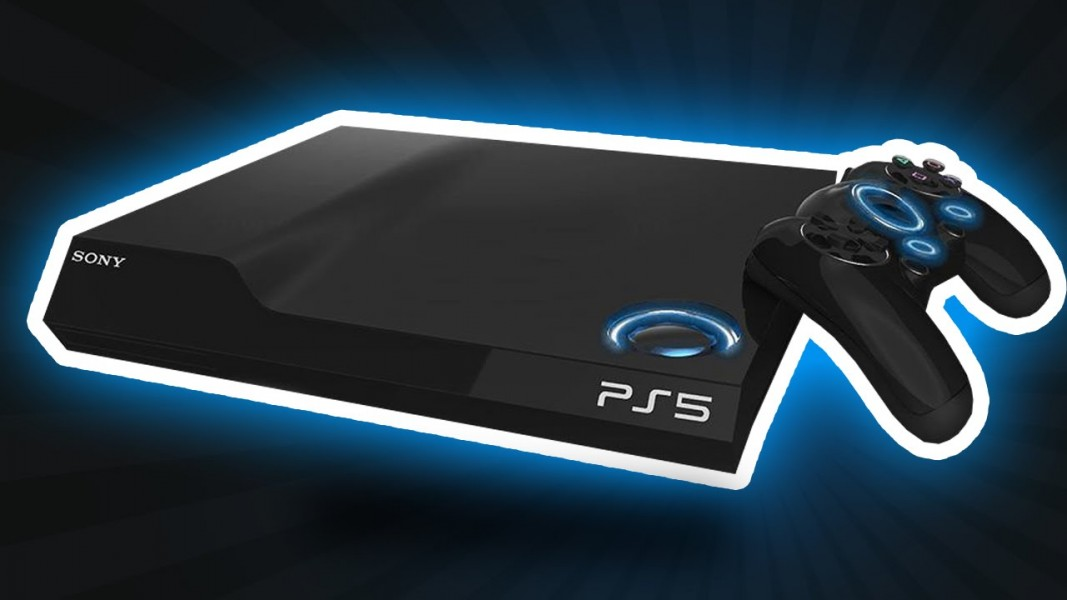 Concept Playstation 5
