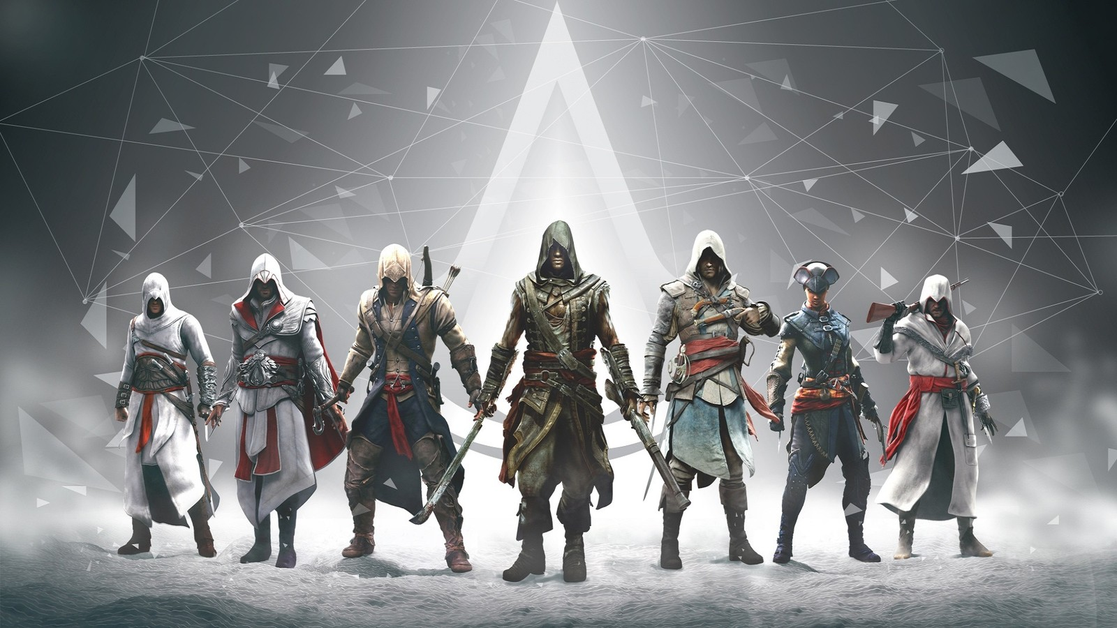 Assassins Creed Origins  Available now on PS4 Xbox One