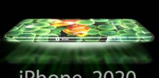 iPhone 2020 iPhone 11 concept